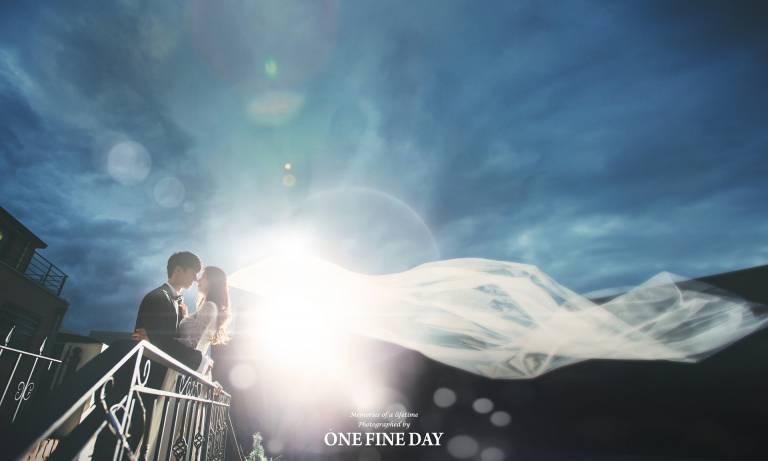 ONE FINE DAY [ONE FINE DAY]