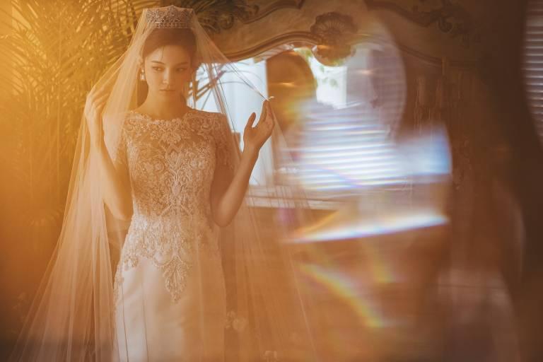 GAEUL STUDIO [THE BRIDE]